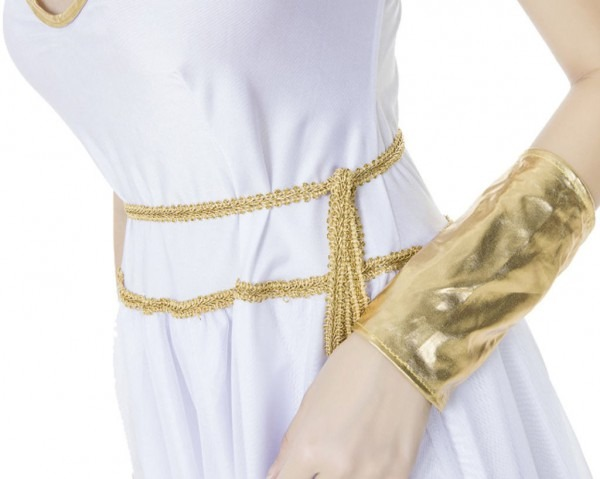 Greek Goddess Arm Cuffs