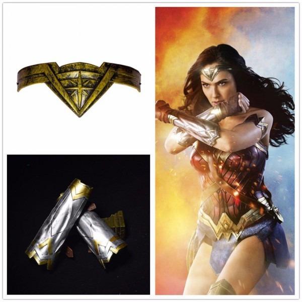 Buy Wonder Woman Tiara And Get Free Shipping On Aliexpress Com