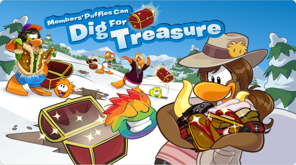 New Club Penguin Item Digging Login Screen ~ Club Penguin Cheats