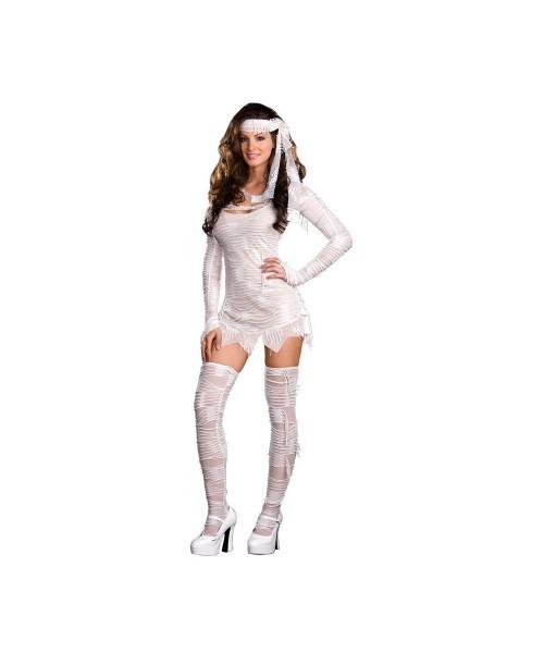 Mummy Yo Adult Costume