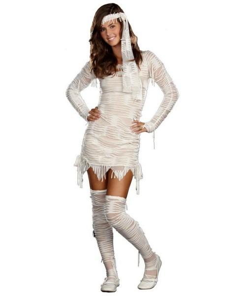 Yo Mummy Costume