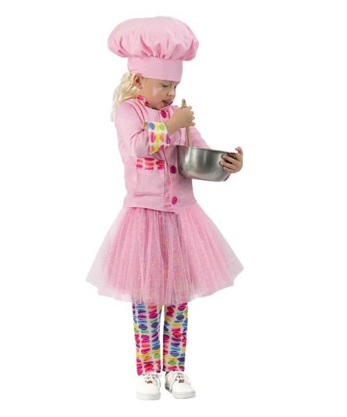 Princess Paradise Princess Chef Dress