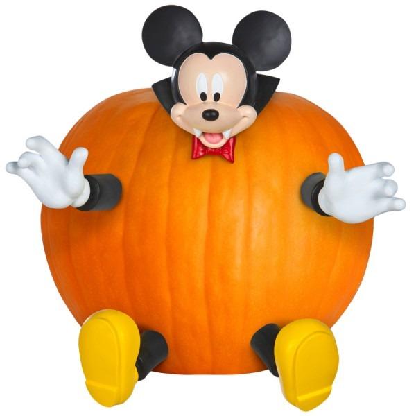 Gemmy Pumpkin Push