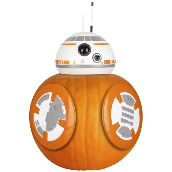 Star Wars Star Wars Pumpkin Push