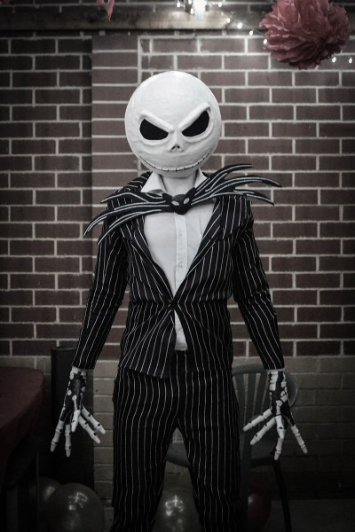 What's This  A Nightmare Before Christmas Cosplay Gallery