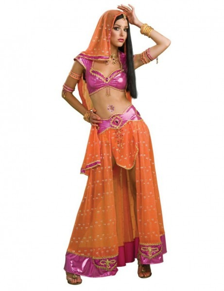 Buy Bollywood Halloween Costumes With Cheap Price This Halloween