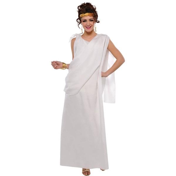 Roman Toga Adult Costume