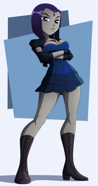 Alternate Outfit