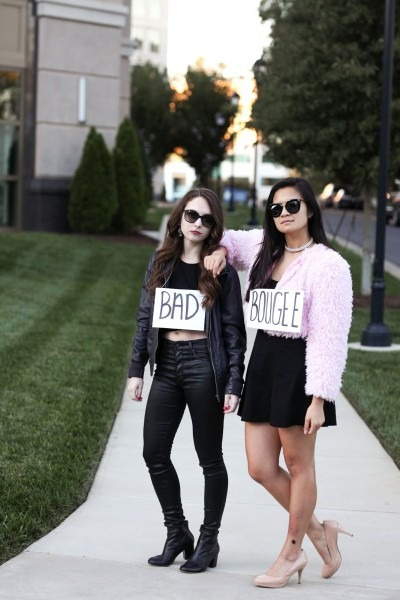 Best 25 Bff Halloween Costumes Ideas On Best Party Supply Teenage Costume