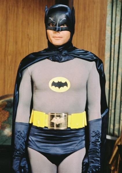 Adam West, The Actor Who Played 'batman' In 1960s Tv Series, Dies