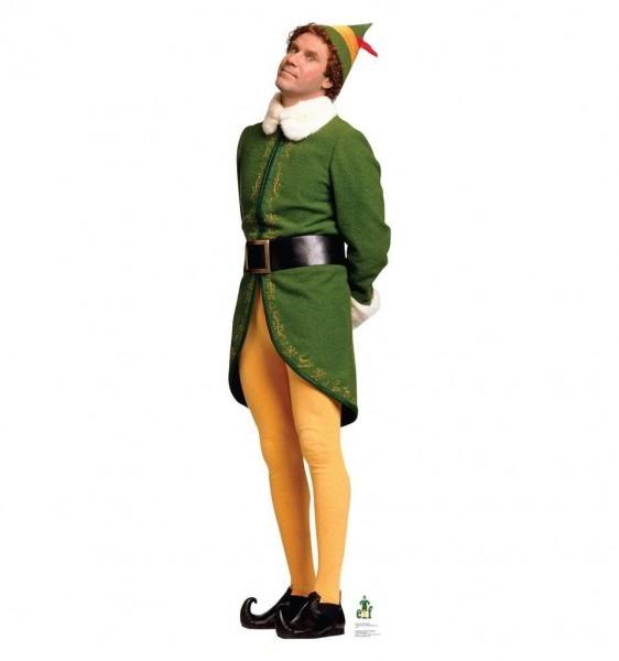 Image Result For Will Ferrell Elf