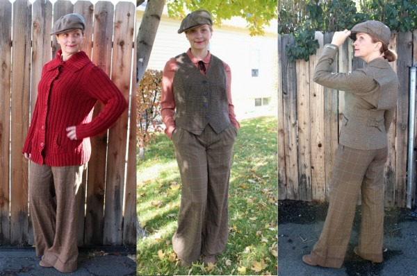10 Easy 1920s Costumes You Can Make