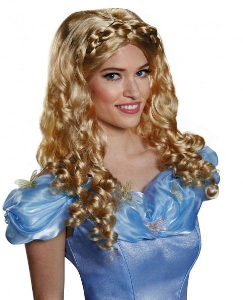 Cinderella 2015 Movie Adult Wig 39897870229