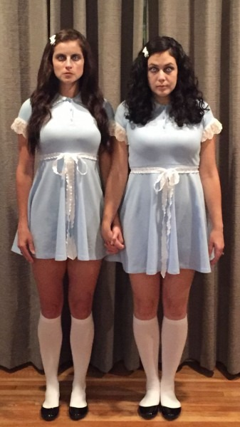 Come Play With Us Danny The Grady Twins From The Shining