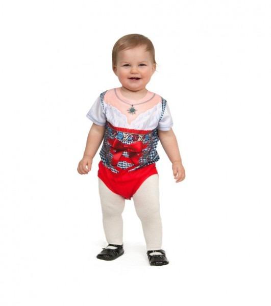 Euro Themed Costume Realistic Dirndl Snap Suit – Dutchgiftoutlet