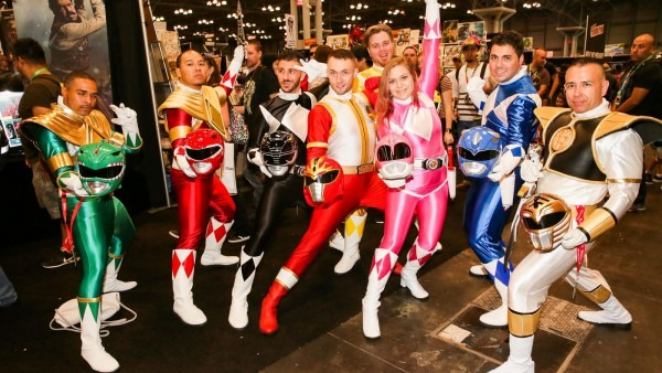 Every Series Of Power Rangers, Explained