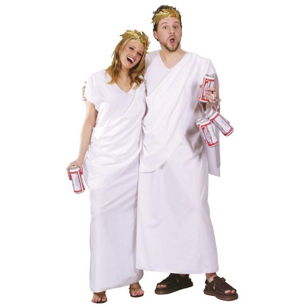 Toga Toga Adult Halloween Costume