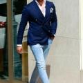 Male Dress Up