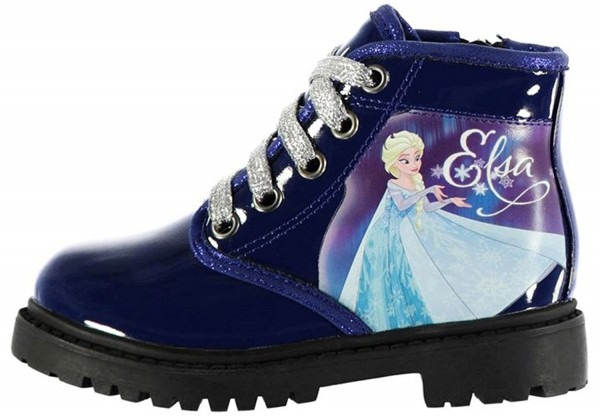 Buy Buy Disney Clothes, Disney Infant Girls Motif Printed Lace Up