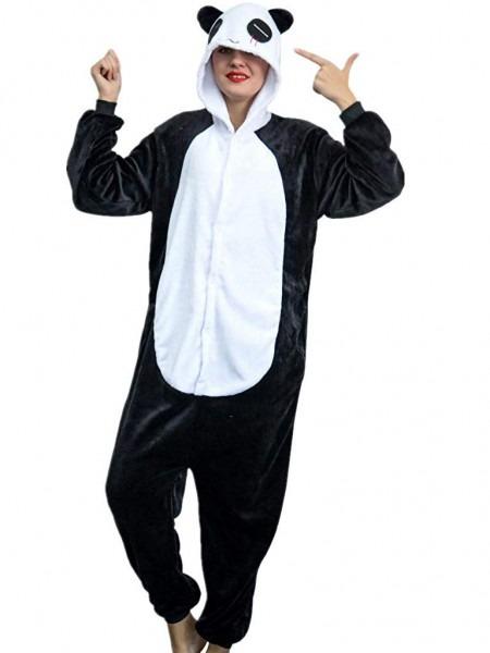 Amazon Com  Iszeyu Adult Onesie For Women Pajamas Panda Costume