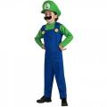 Baby Boy Luigi Costume