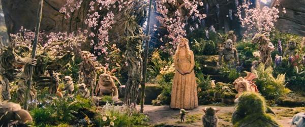 Maleficent's Costume Designer On De