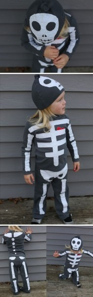25+ Easy Diy Halloween Costumes For Kids To Make