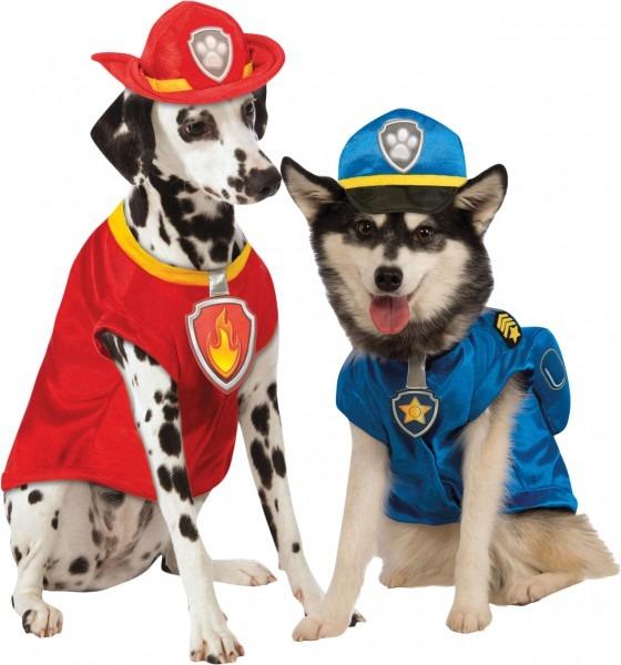 Paw Patrol Dog Costume