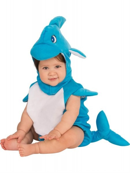 Baby Dolphin Costume In 2018