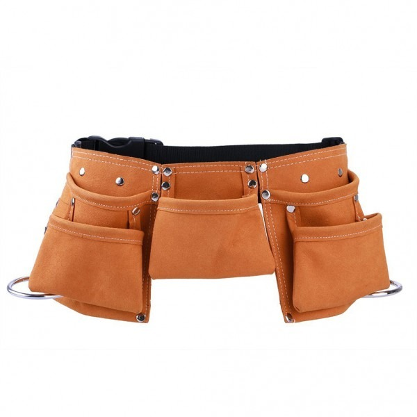 Amazon Com  Kids Toy Tool Belt,liangxiang Leather Construction