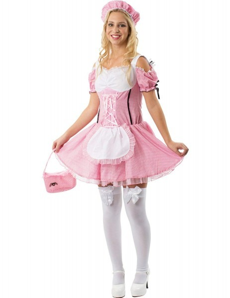 Amazon Com  Orion Costumes Womens Little Miss Muffet Fairytale