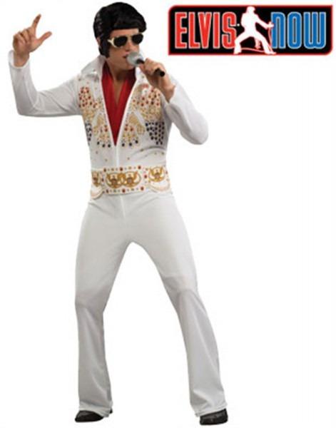 Elvis Adult Halloween Costume