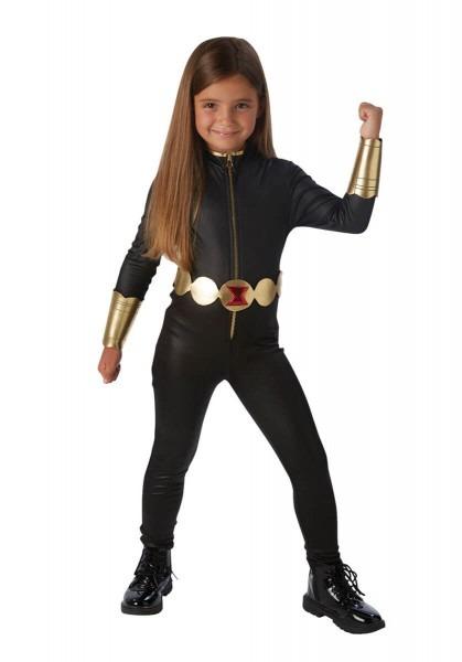 Marvel Avengers Black Widow Costume, Child