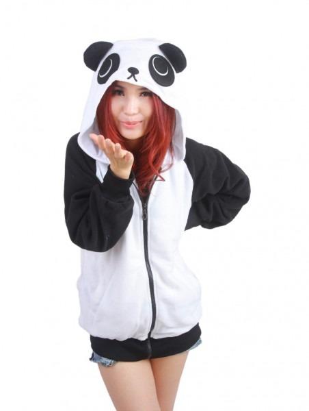 Panda Costume Men Women – Passionify