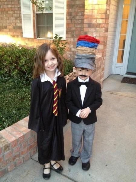 Caps For Sale Halloween Costume