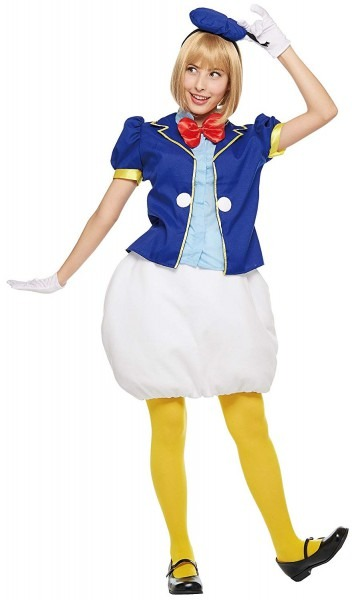 Amazon Com  Disney's Donald Duck Costume