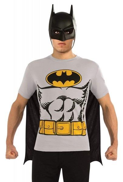 Amazon Com  Rubie's Dc Comics Batman T
