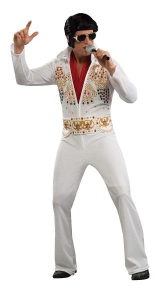 Amazon Com  Rubies Costumes Men's Elvis Adult Costume  Toys & Games
