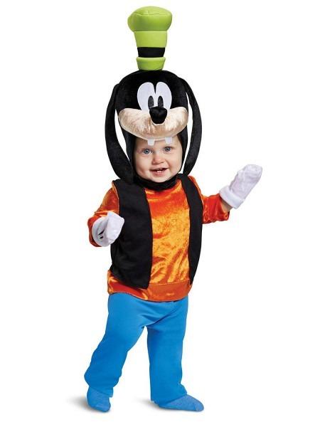 Amazon Com  Disguise Baby Boy's Goofy Classic Infant Costume  Clothing