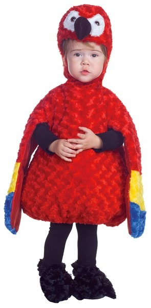 Amazon Com  Belly Babies Parrot Toddler Costume