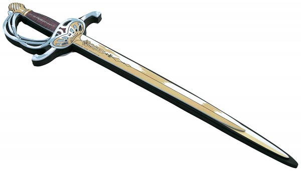 Amazon Com  Liontouch Musketeer Sword, Medieval Fantasy For Kids