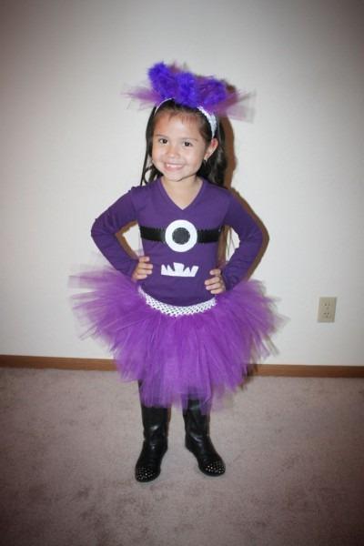 44 Minion Diy Costumes,  Diy Minion Costume From Goodwill Dress Up