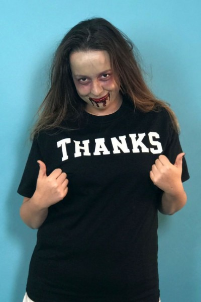 25+ Pun Halloween Costumes That Are Too Good To Pass Up