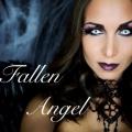 Fallen Angel Guy Costume