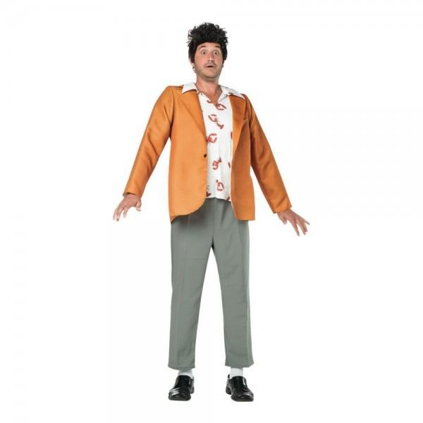 Men's Seinfeld Kramer Costume