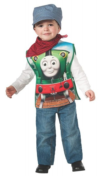 Amazon Com  Rubies Thomas And Friends  Percy The Small Engine