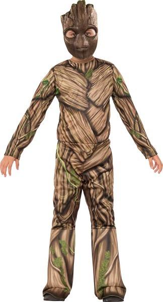 Amazon Com  Kids Groot Costume (m)  Toys & Games