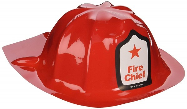 Amazon Com  Fun Express Rhode Island Novelty Plastic Firefighter