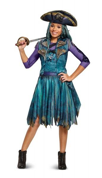 Disney Uma Deluxe Wig Descendants 2