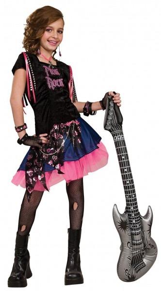 Rocker Girl For Lizzie